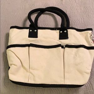 Bags - Small canvas tote bag